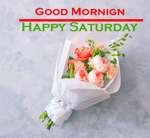 Saturday Good Morning Images Wallpaper for Love Couple
