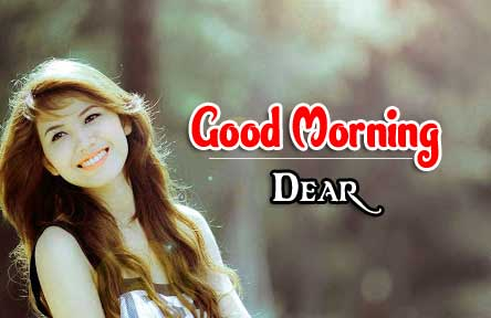 Beautiful Girl Good Morning Images 4