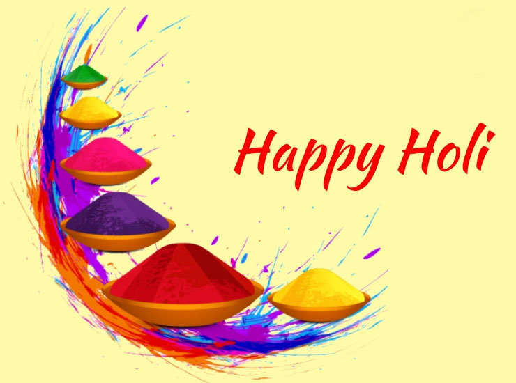 Free Happy Holi Pics photo Download