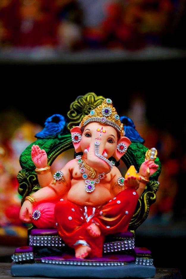 Free Lord Ganesha Pics Download