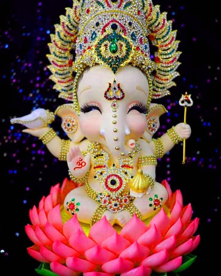 Lord Ganesha Images HD