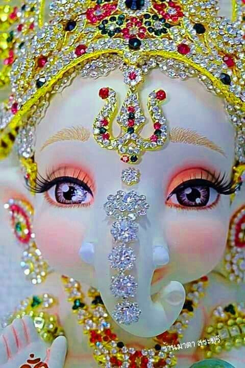 Lord Ganesha Images Photo for Facebook