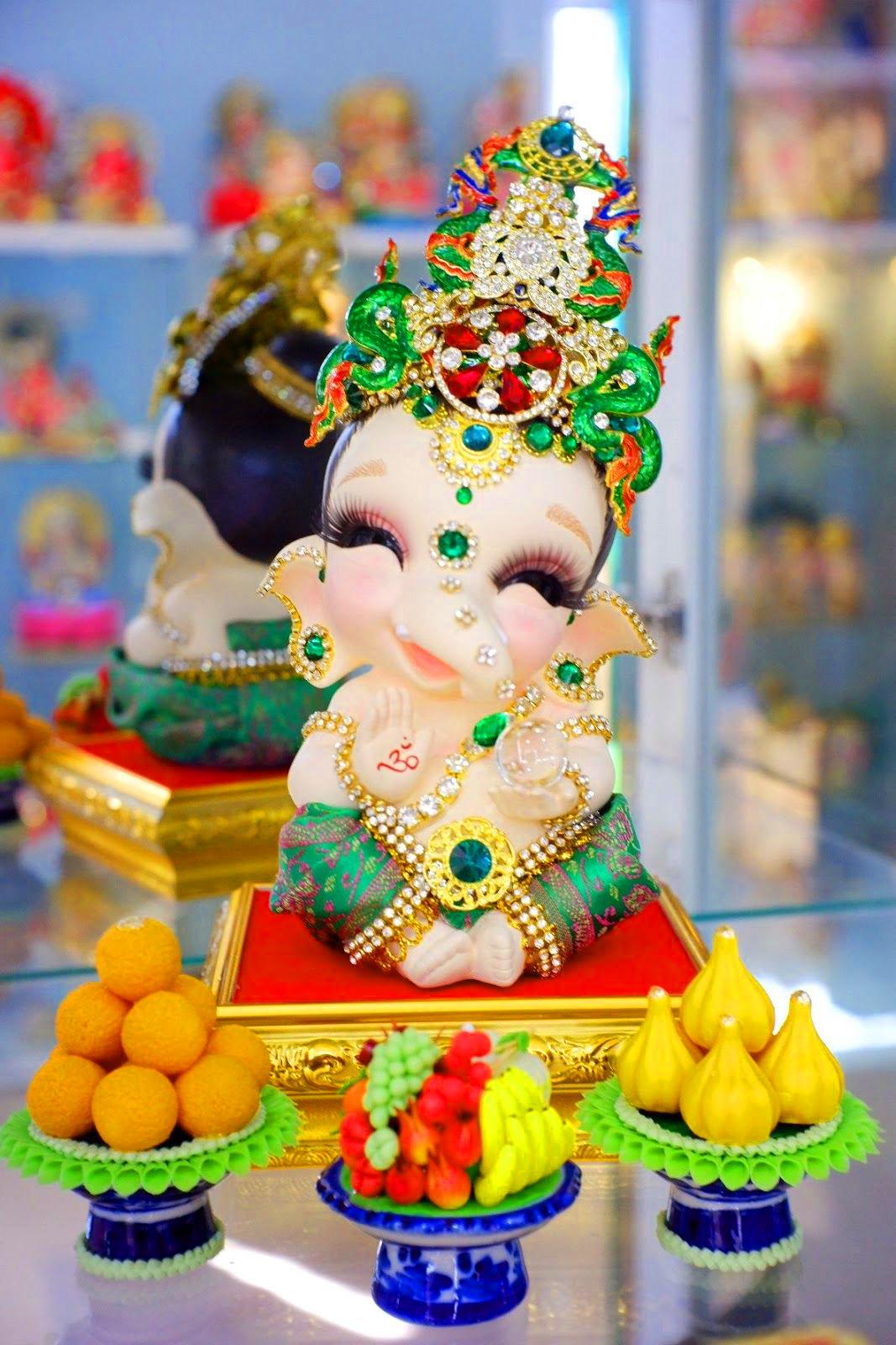 Lord Ganesha Images Wallpaper Download