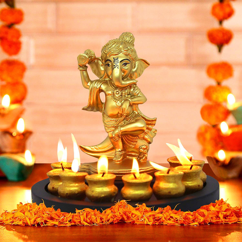 Lord Ganesha Images Wallpaper Pics Free
