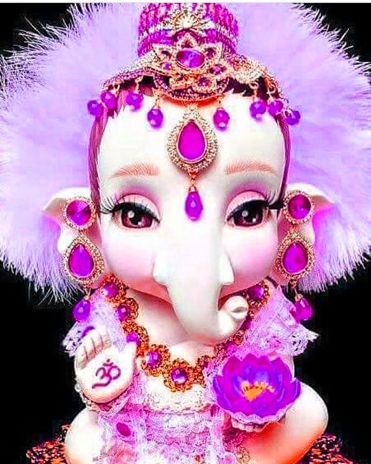 Lord Ganesha Images Pics HD