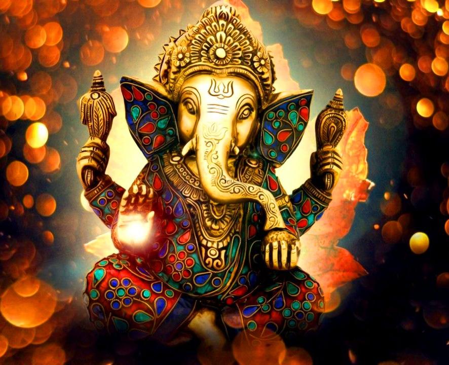 Latest Free Lord Ganesha Images Pics