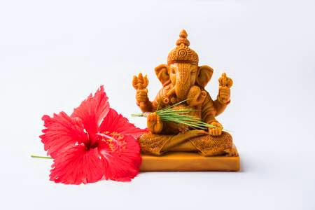 Lord Ganesha Images Photo Free Download