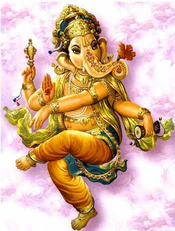 Lord Ganesha Images Pics Free