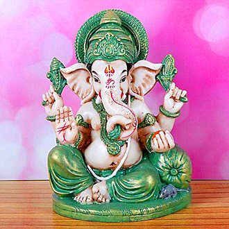 Lord Ganesha Images Wallpaper Download