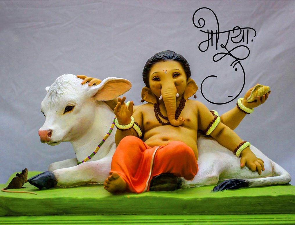 Lord Ganesha Images Wallpaper HD