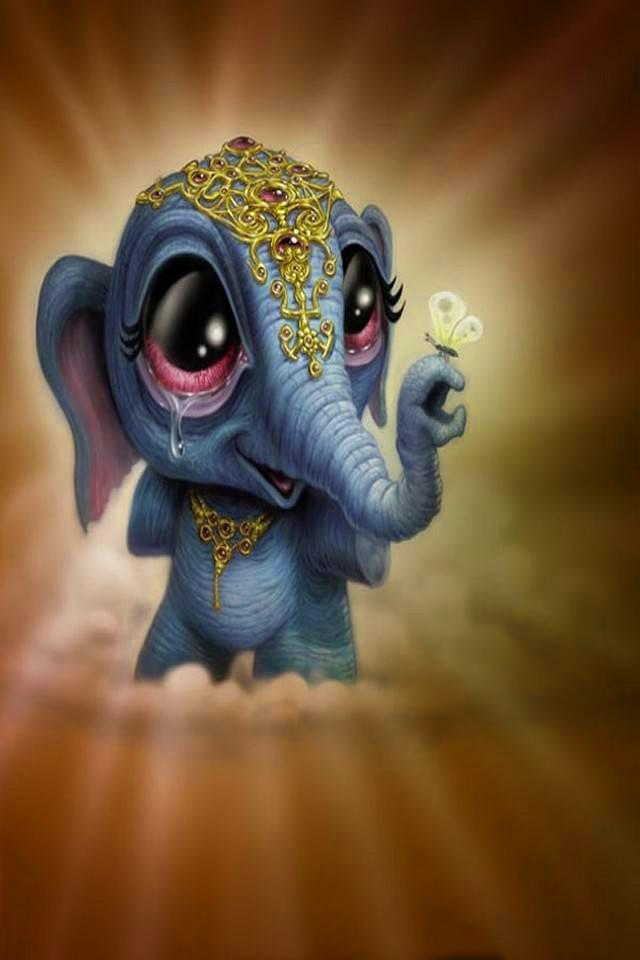 Lord Ganesha Images Wallpaper