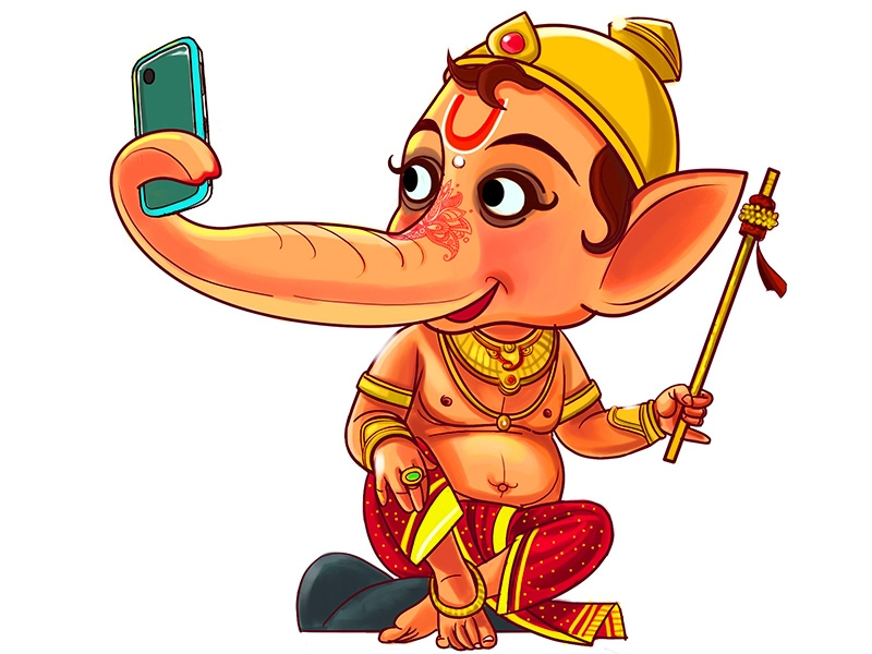 Lord Ganesha Images Pics Free Download
