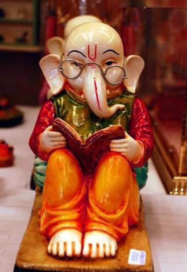 Ganesha Images 40