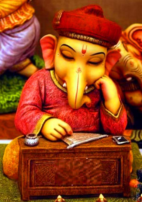 Ganesha Images 41