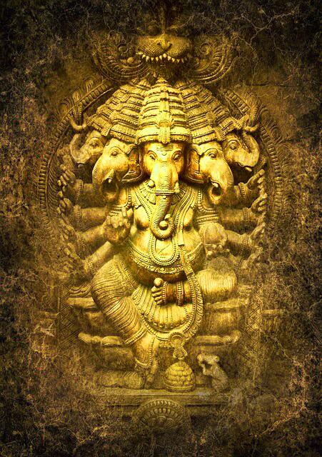 Ganesha Images 43