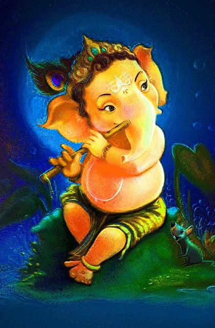 Ganesha Images 44