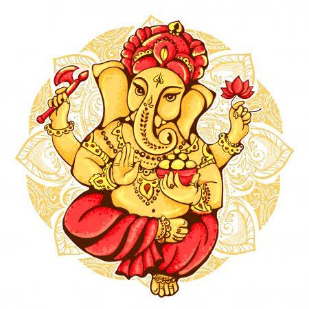 Ganesha Images 46