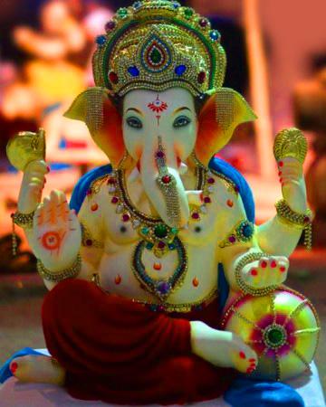 Ganesha Images 48