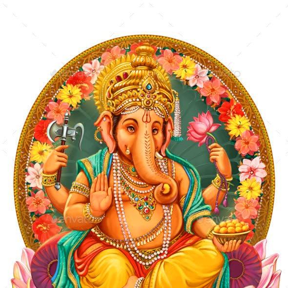 Ganesha Images 50