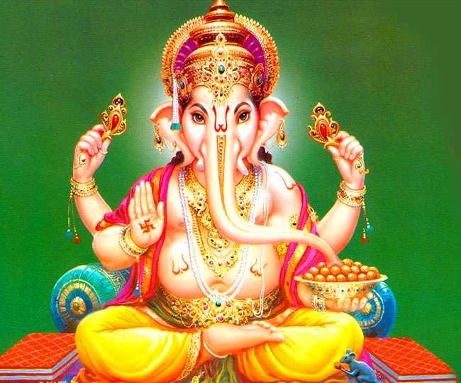 Ganesha Images 60