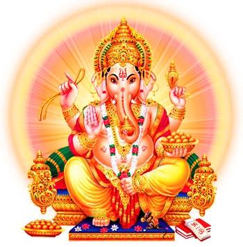 Ganesha Images 77