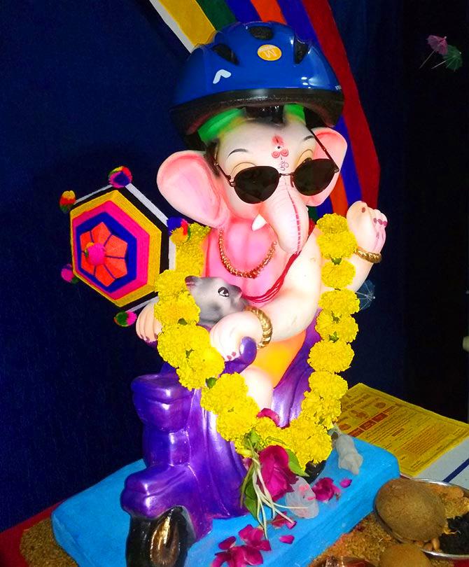 Lord Ganesha Images Wallpaper Free Download