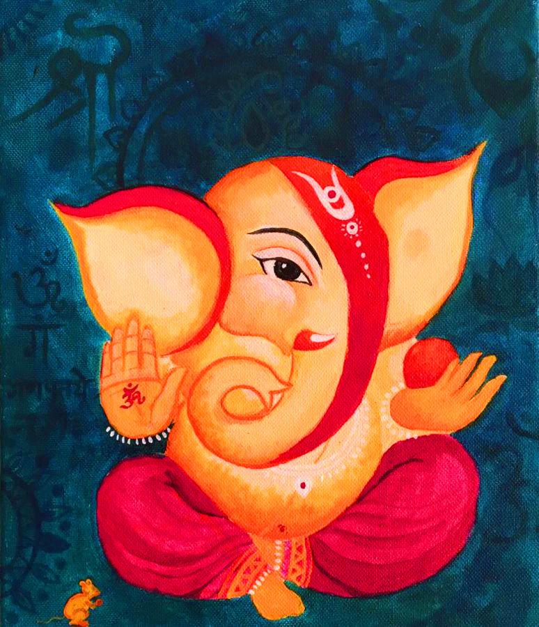 Ganesha Images 93