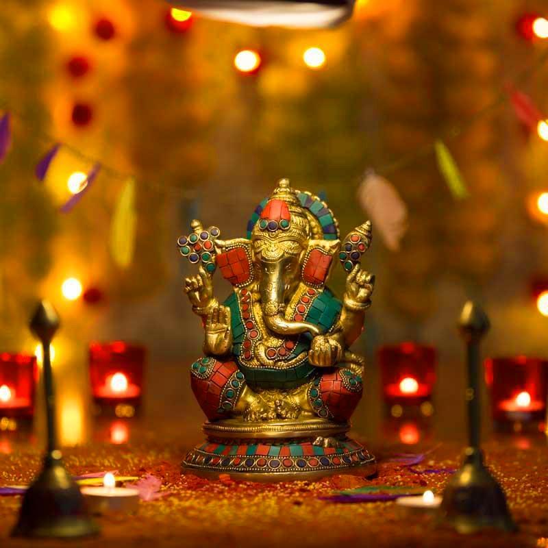 Ganesha Images 97