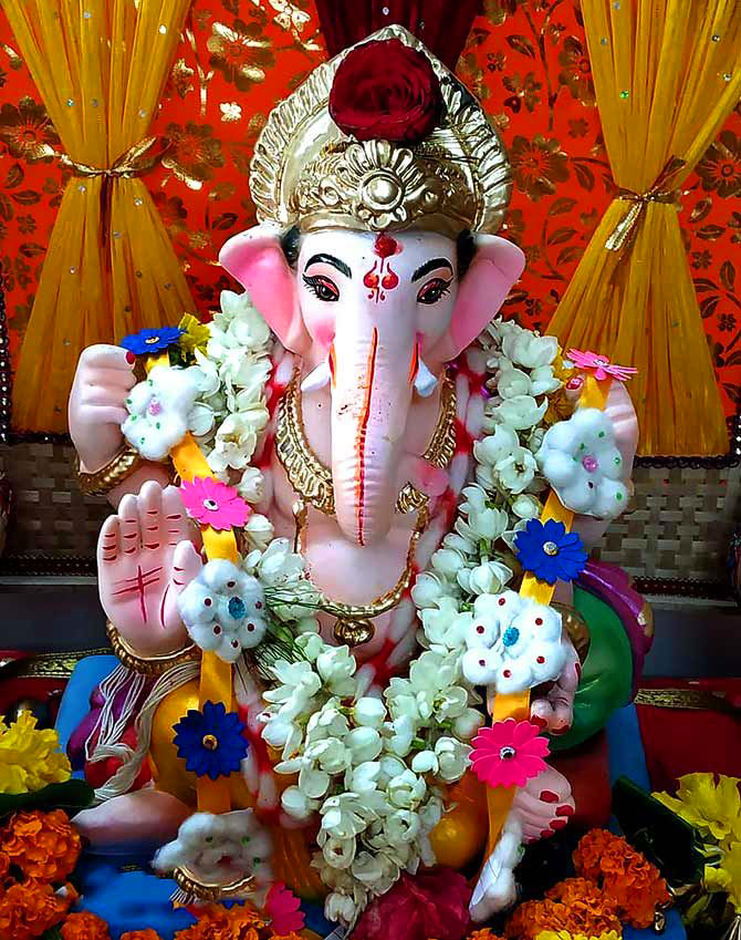 God Ganesha Pics Download