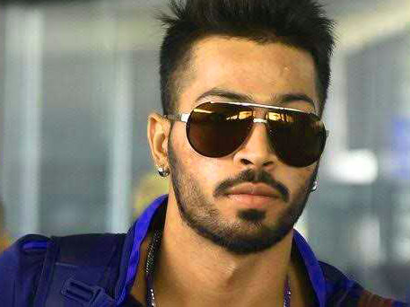 Hardik Pandya Images Wallpaper Free Download