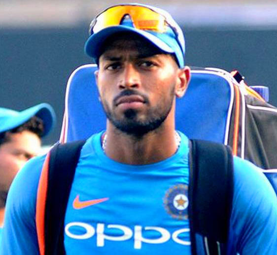 Cricket Hardik Pandya Images Wallpaper Free for Facebook