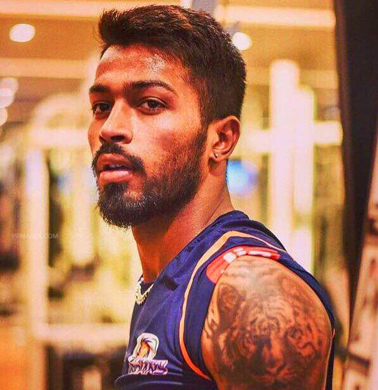 Cricket Hardik Pandya Images Wallpaper Photo Free Download