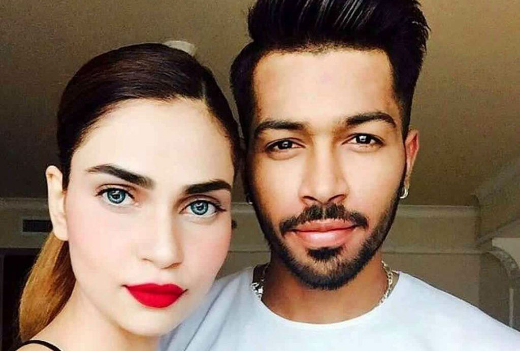 Cricket Hardik Pandya Images Wallpaper free Download