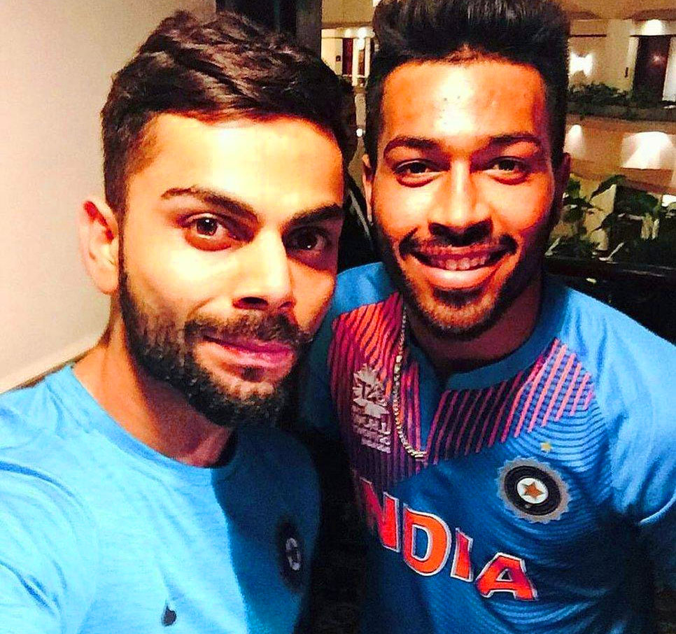 Cricket Hardik Pandya Images Pics Free Download