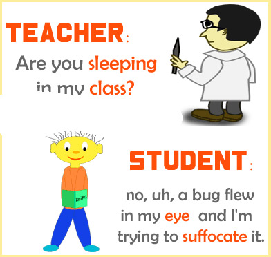Very Funny Jokes for Student Pics free Download