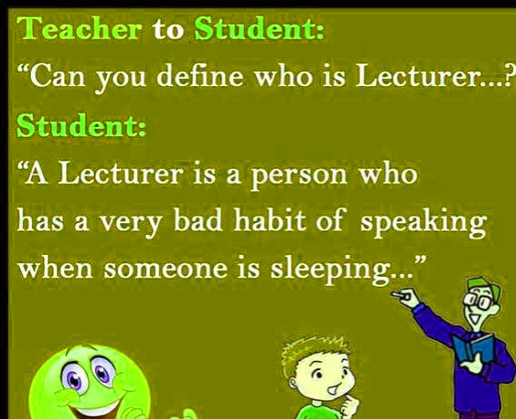 Very Funny Jokes for Student Photo Download
