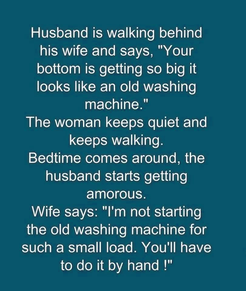 Husband Wife Jokes Images Download 3