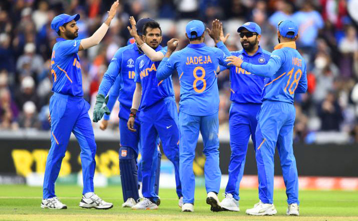 Indian Cricket Team Hd Images Wallpaper Free Download