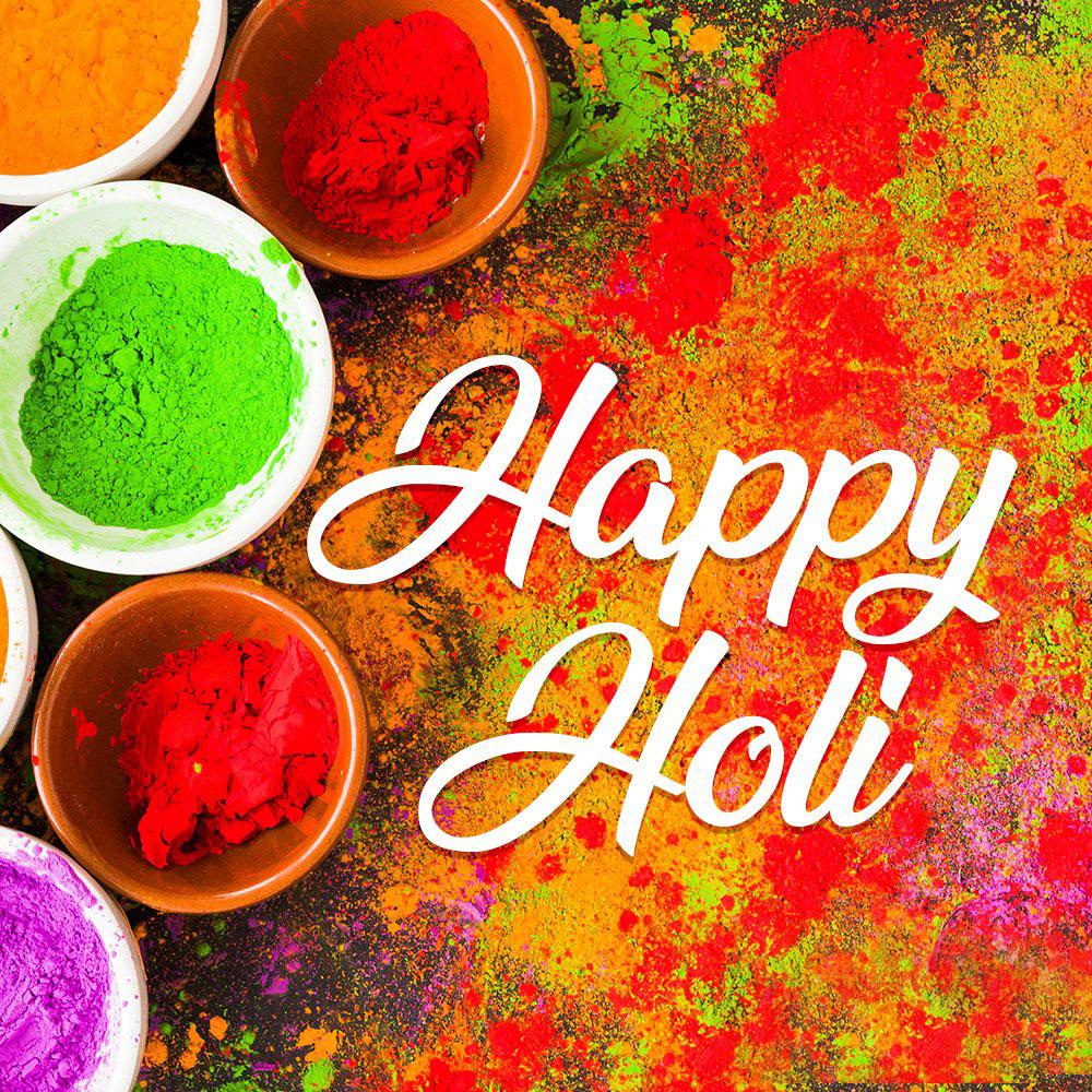 Latest Free Happy Holi Pics Download