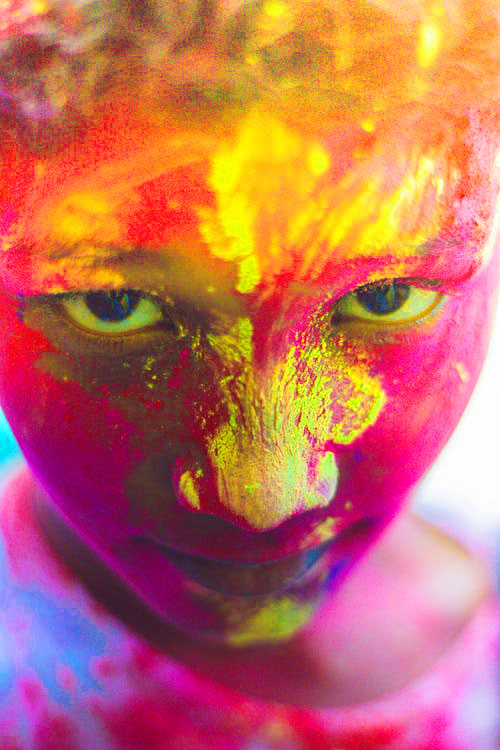 New Best Happy Holi Pics Download for Friend