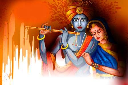 Hindu Radha Krishna Images Pics Pictures Download