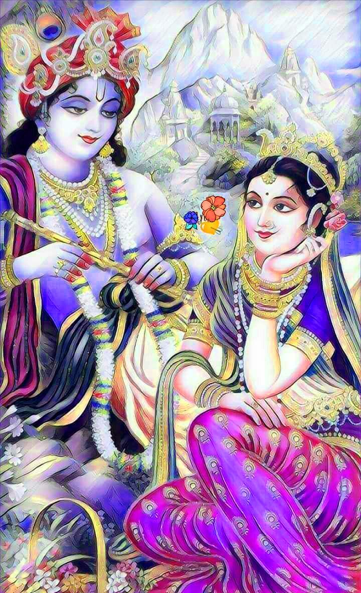 Hindu Radha Krishna Images Pics Free Download
