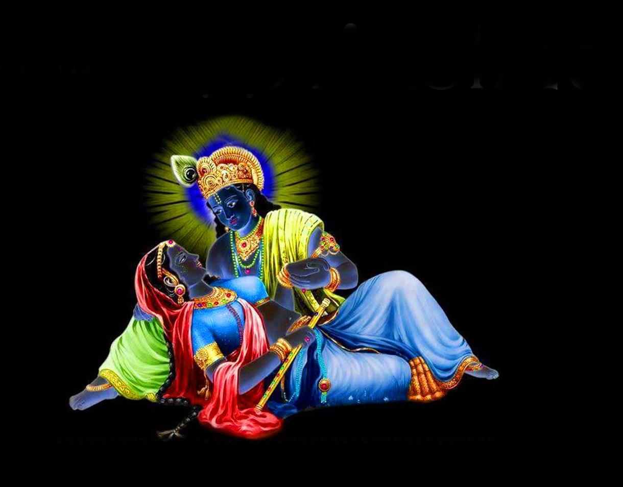 Hindu Radha Krishna Images Photo Wallpaper Download