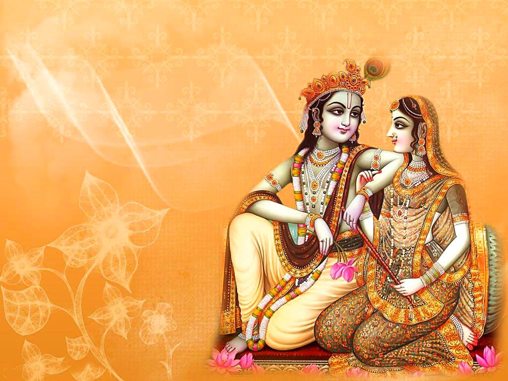 Hindu Radha Krishna Images Wallpaper photo Download