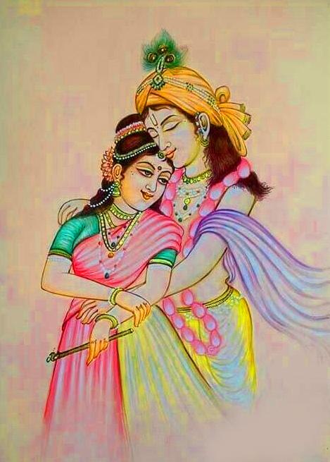 Best Free Hindu Radha Krishna Images Pics Download