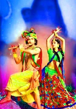 Hindu Radha Krishna Images Wallpaper Pics for Whatsapp