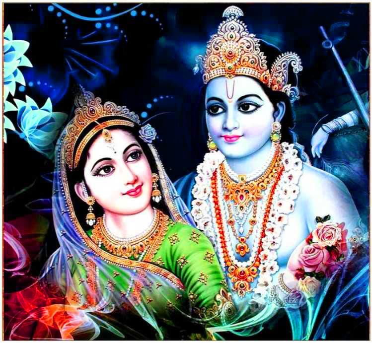 New Latest Free Hindu Radha Krishna Images Pics Download