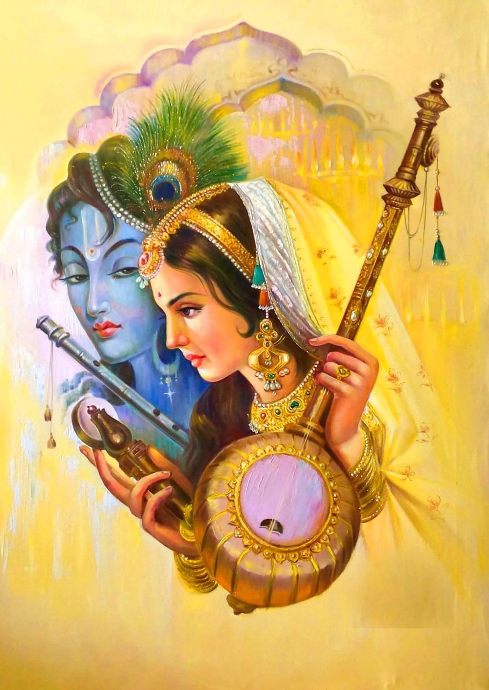 Hindu Radha Krishna Images Pics Download Free