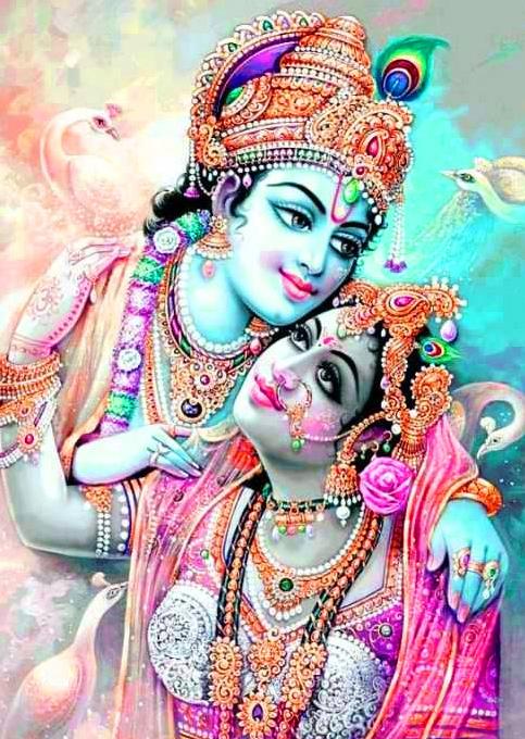 Hindu Radha Krishna Images Wallpaper New Download free