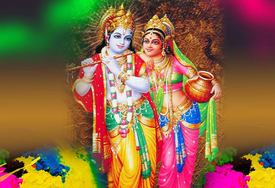 Hindu Radha Krishna Images Pics Download Latest